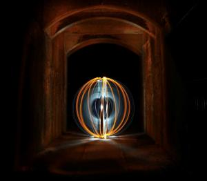 080 tricia rhodes arch orb light painting