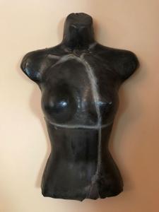 045 brant isaacoff sculpture obsidian