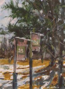 051 christopher mackinnon painting winter rentals