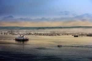 061 Michael Menendez Photography Portland Ferry