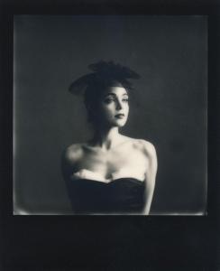 035 frank gelormini polaroid of heather