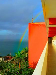 087 neal hammer cuban color rainbow