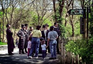 194 stephen ravner rabbis at the bronx zoo