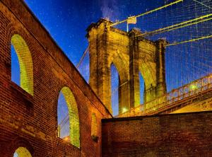 246 peter smejkal brooklyn arches at night