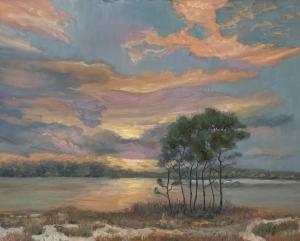 023 jane gavaghen painting sanctuary