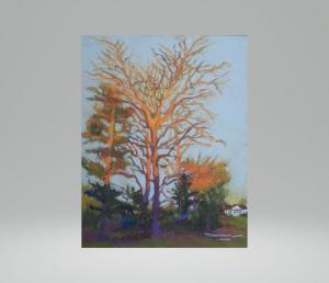 027 barbara grena painting april glow