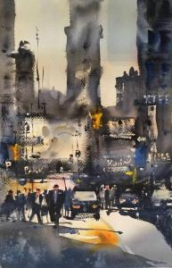 072 robert nardolillo painting nyc