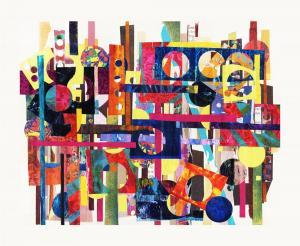 103 cecilia swatton painting happy